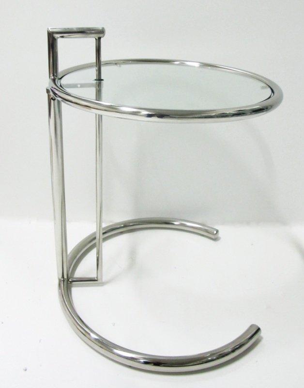 Eileen Gray Bijzettafel Prijs.Eileen Gray Outlet Tafel Mdm Moderne Design Meubels